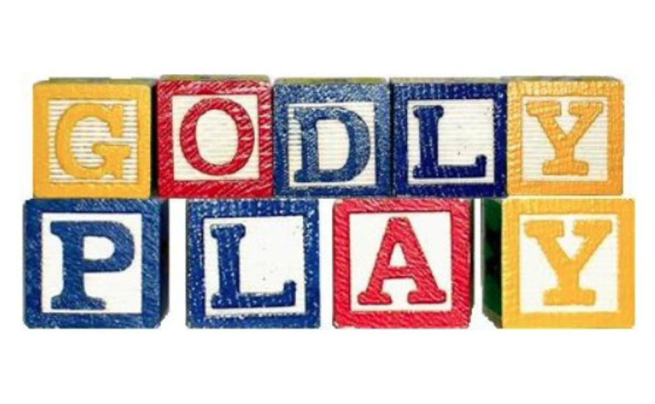 Godly Play Scotland conference 2018