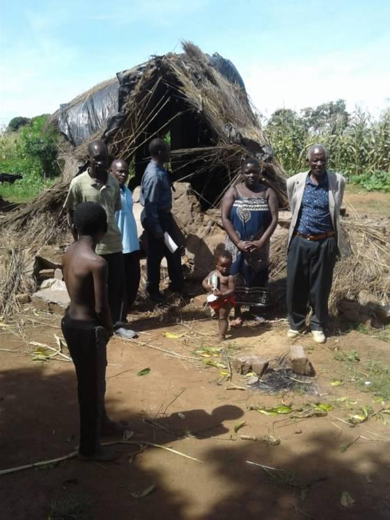 malawi homes