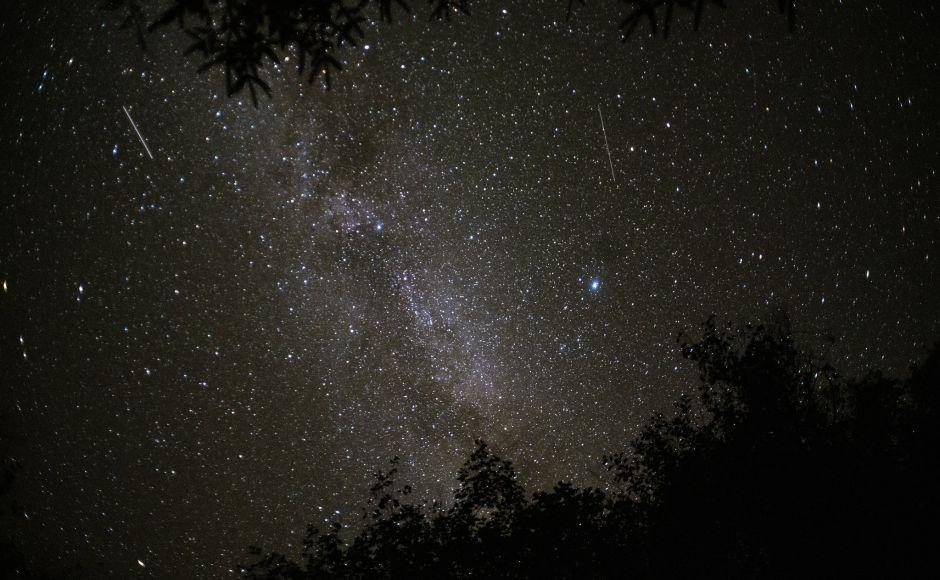 Galaxy by Colin Durfee