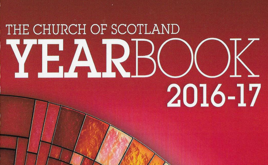 Church of Scotland Yearbook