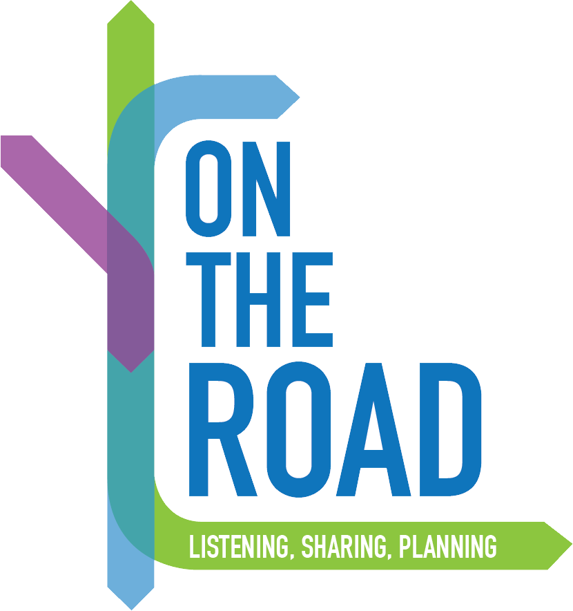 On The Road - Listening, Sharing, Planning