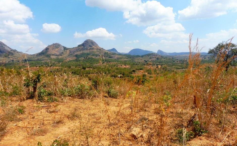 Mountains of Malawi
