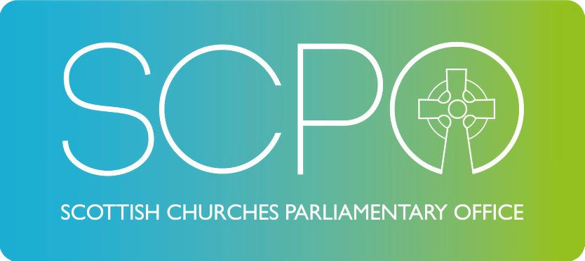 Scottish Churches Parliamentary Office logo