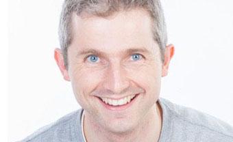 Scott McRoberts