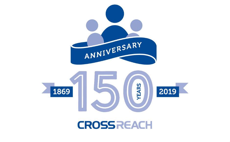 CrossReach is celebrating 150 years