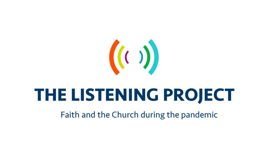 Listening Project logo