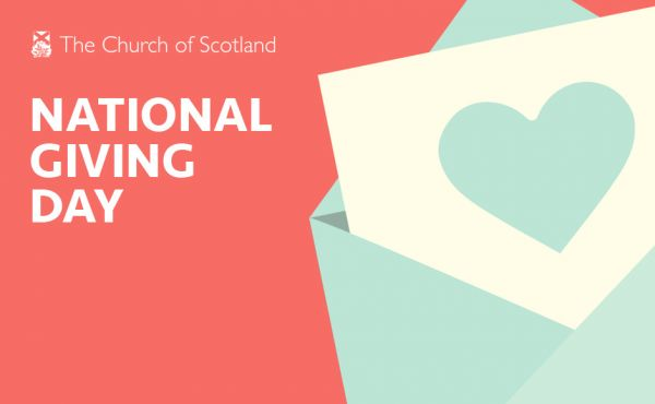 National Giving Day