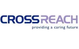 CrossReach logo