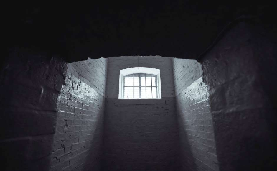 Prison Cell