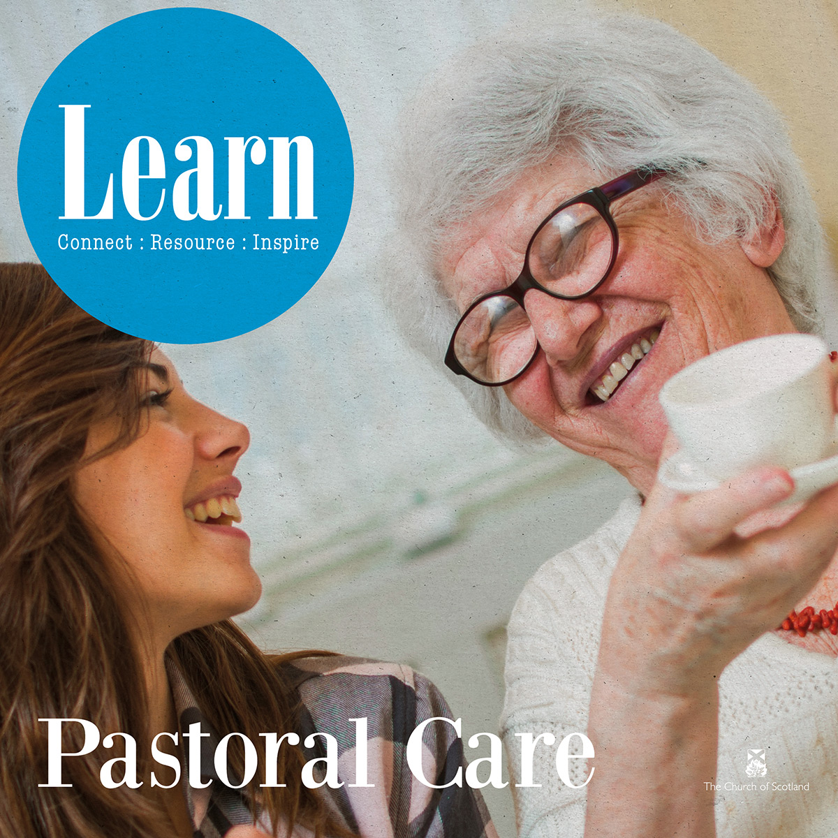 Pastoral Care book