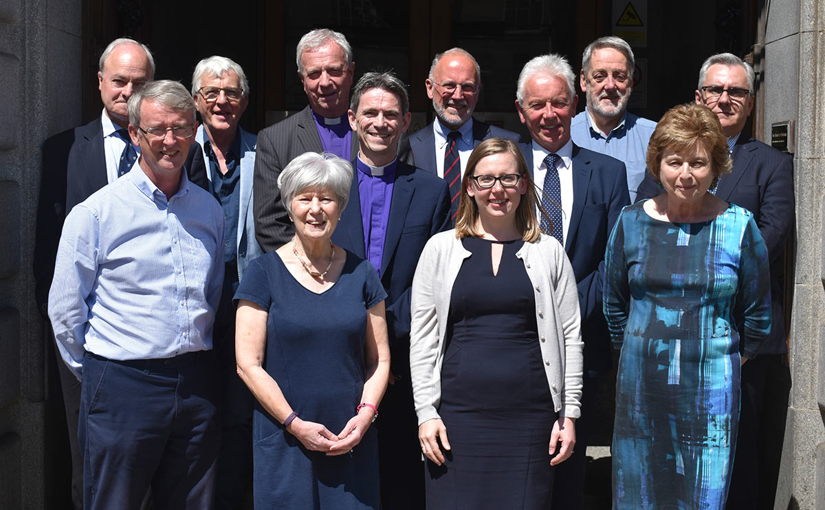 The Assembly Trustees