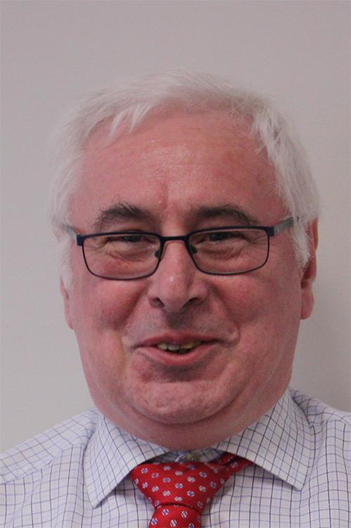 Douglas Millar