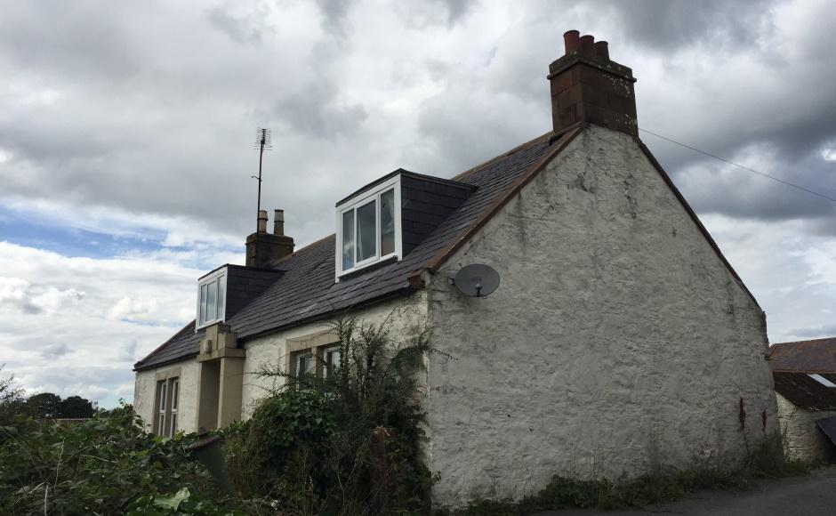 Haining cottage
