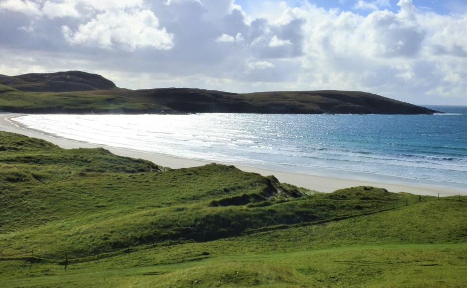 Vatersay West Beach