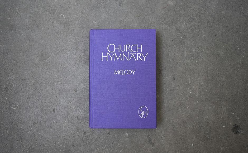 Church Hymnary Fourth Edition