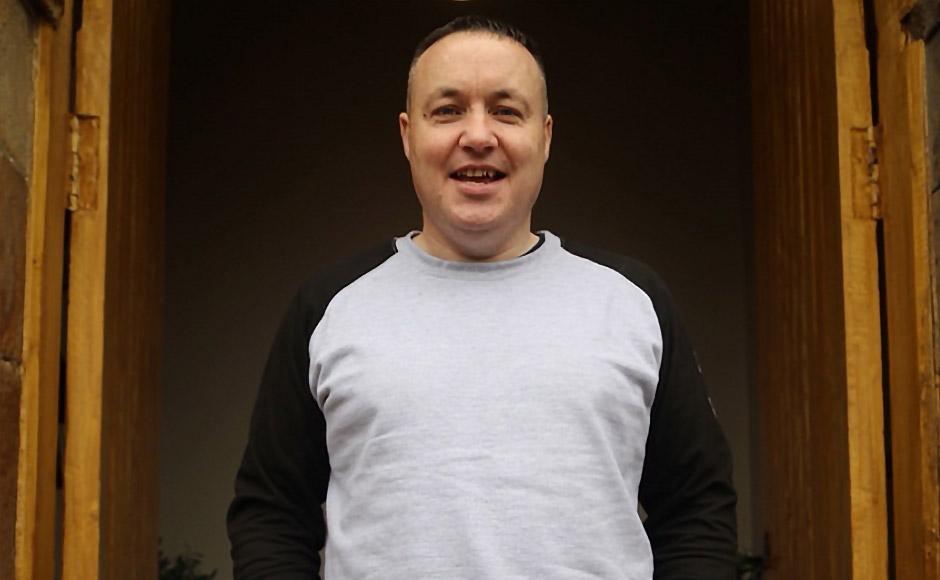 Rev Tommy MacNeil 2019