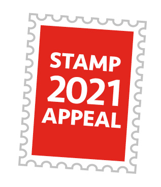 Stamp Appeal 2021