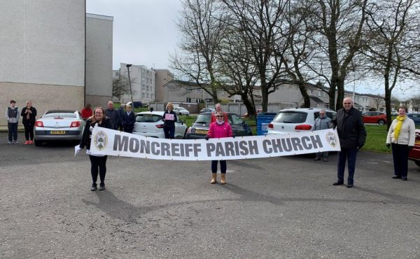 Moncrieff Parish Church