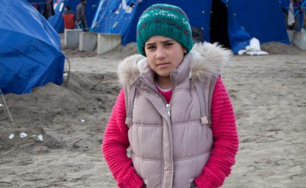 Souad from Syria