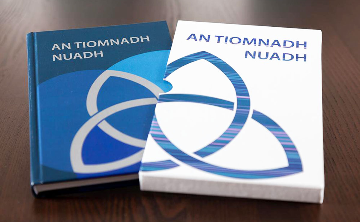 Gaelic New Testament