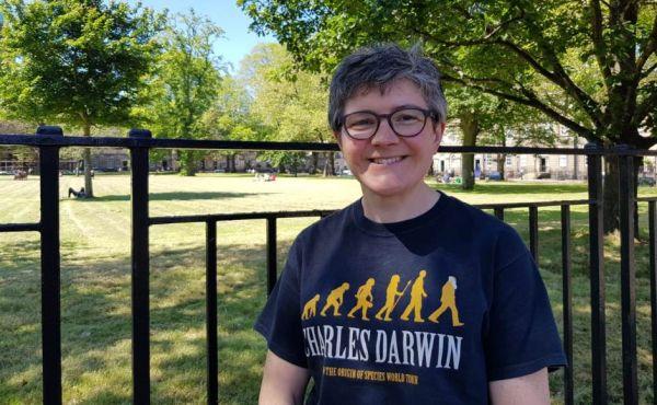 Rev Susan Cord