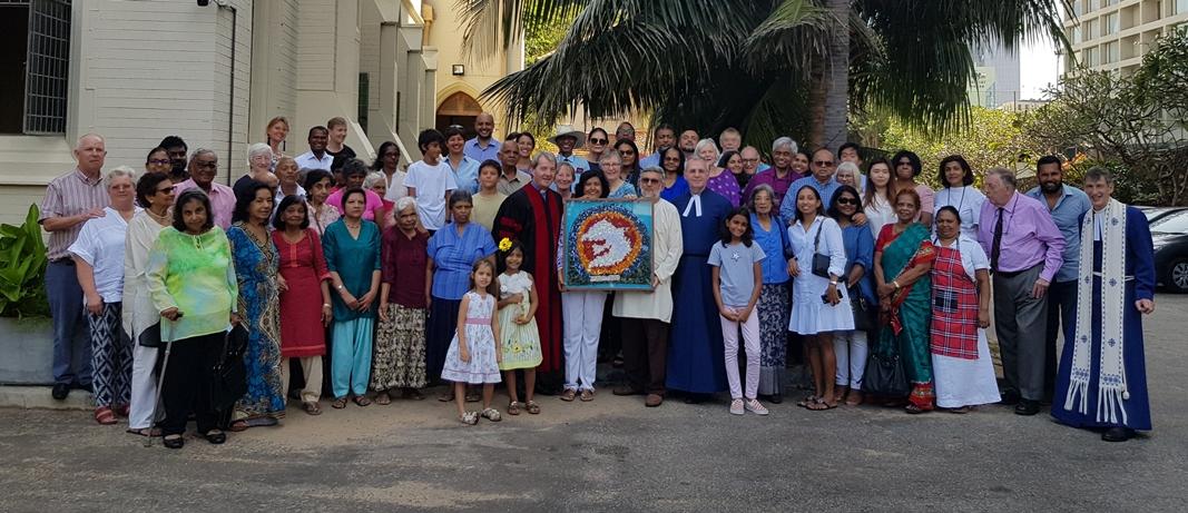 Scots Kirk Sri Lanka