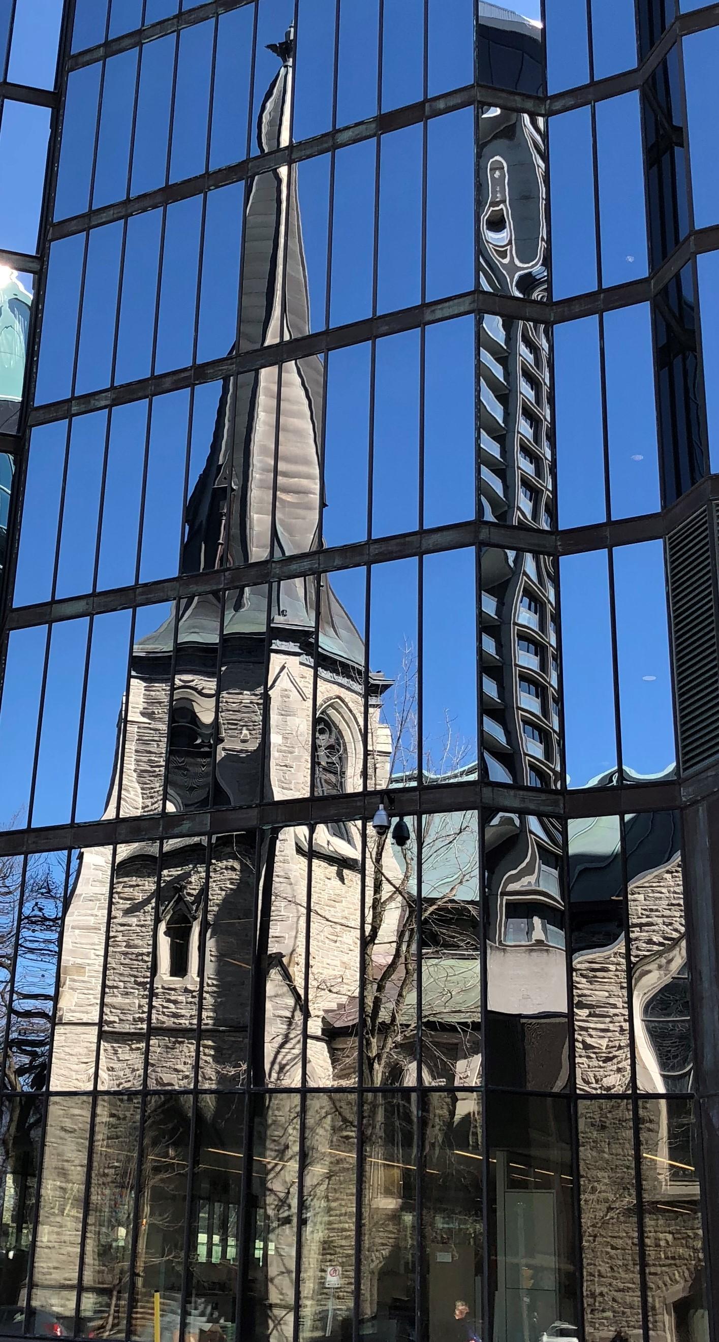 St Andrew's Church Ottawa