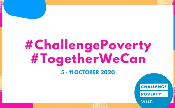 As Challenge Poverty Week draws to a close faith leaders across Scotland have urged the UK and Scottish governments to make changes to welfare that will prevent more people becoming trapped in poverty