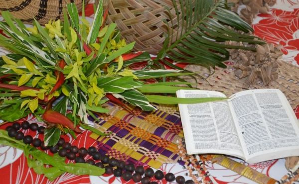 World Day of Prayer Vanuatu