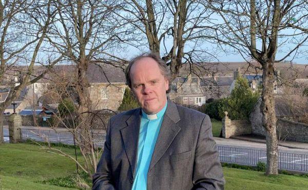 Rev John Gow