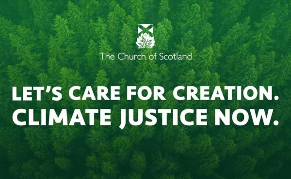 COP26 and the Church of Scotland