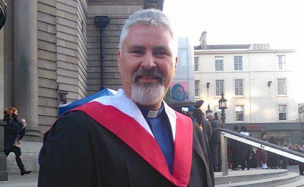 Rev Mike Weaver