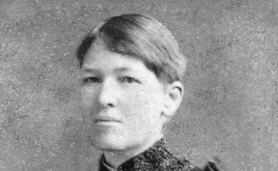 Mary Slessor Dundee