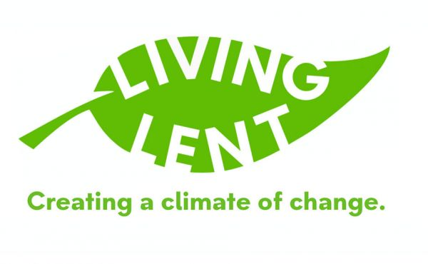 Take up the challenge to tackle climate change this Lent