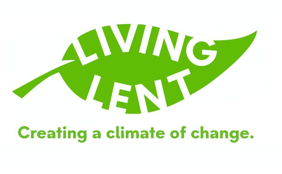 Living Lent logo