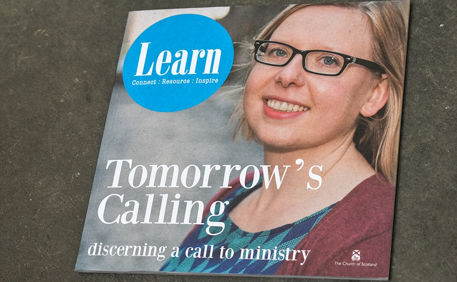 Learn Tomorrow's Calling