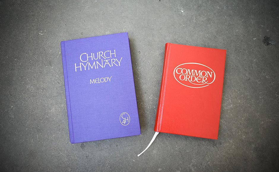 Church Hymnary and Common Order