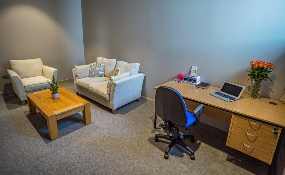 Monifieth office
