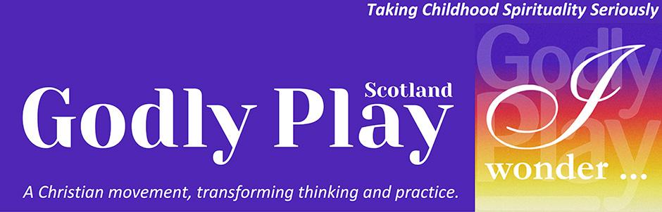 Godly Play Scotland