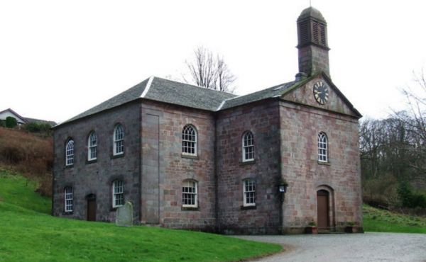 Inverkip Church