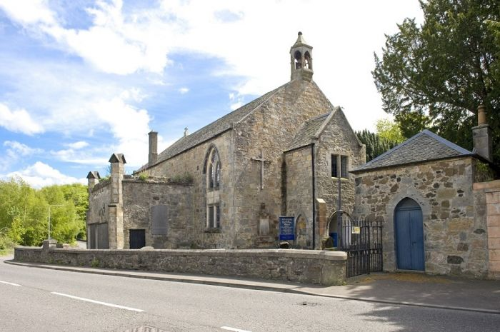 TORRYBURN CHURCH AND SESSION HOUSE, MAIN STREET, TORRYBURN.jpg