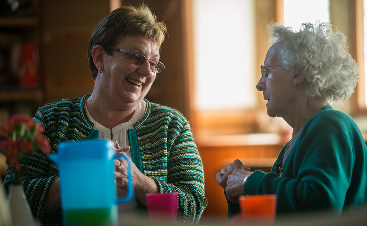 This World Alzheimer's Day, we are highlighting some of the good work being done by our church groups across Scotland
