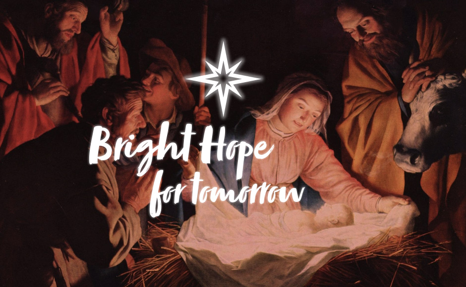 The Church of Scotland's Bright Hope For Tomorrow Advent calendar image