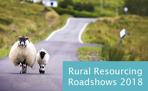 Rural Road Shows 2018