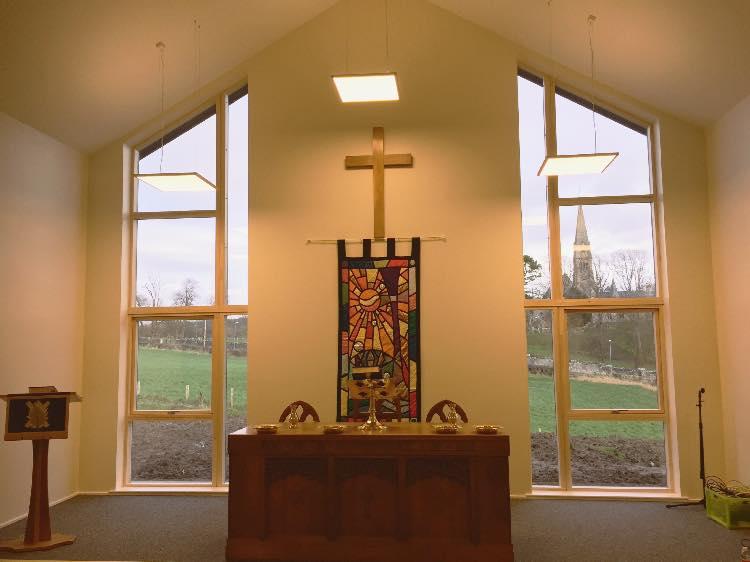 Cumbrae Church