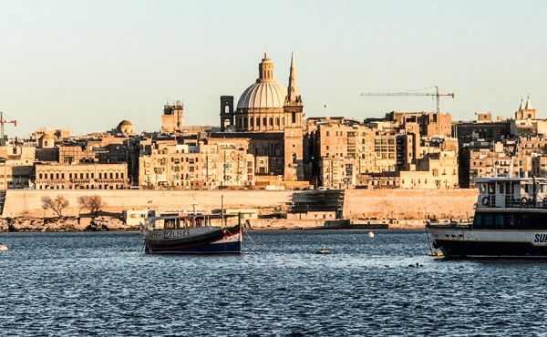 Churches Together in Malta have written worship material