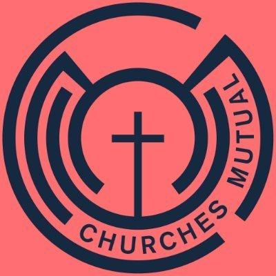 Churches Mutual logo
