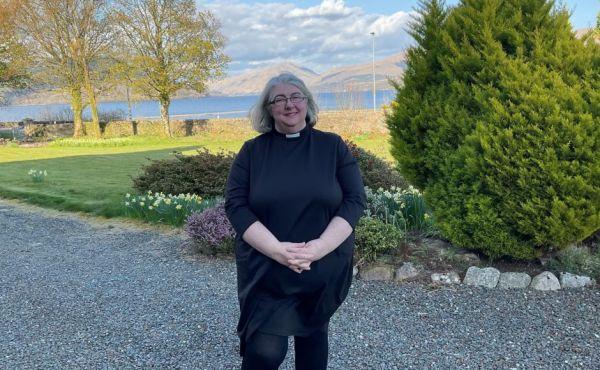 Rev Dorothy Wallace