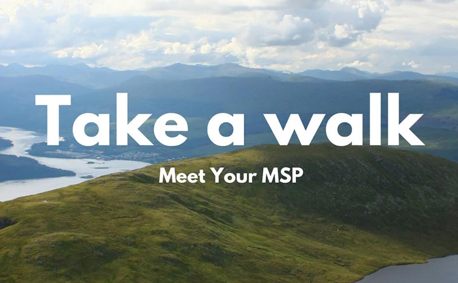 Meet Your MSP